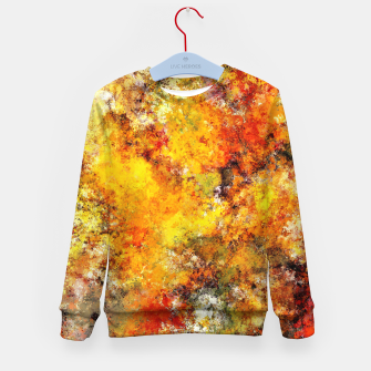 Thumbnail image of Blistering Kid's sweater, Live Heroes