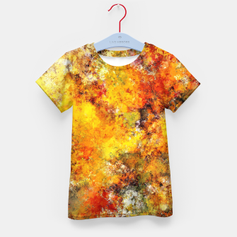 Thumbnail image of Blistering Kid's t-shirt, Live Heroes