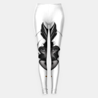 Miniature de image de Angel Eyes Wings Of Wind WH Leggings, Live Heroes