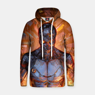 Thumbnail image of The Fury Hoodie, Live Heroes