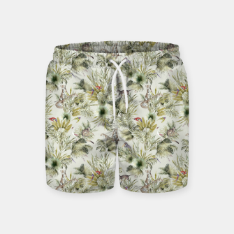 Thumbnail image of Wild nature jungle 75 Pantalones de baño, Live Heroes
