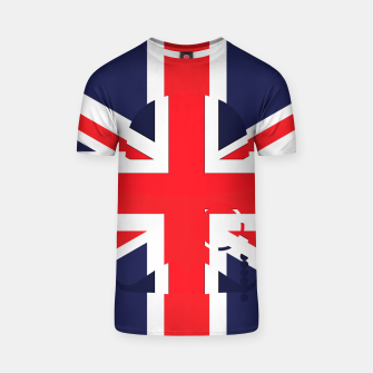 Thumbnail image of brexit Camiseta, Live Heroes