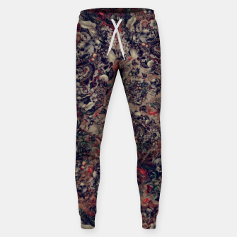 Skull Storm III Sweatpants miniature