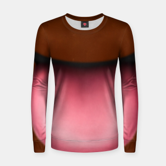 Thumbnail image of Tongue Women sweater, Live Heroes