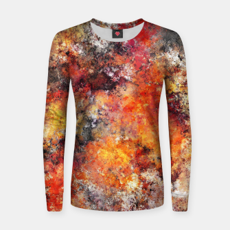Thumbnail image of Workhorse Women sweater, Live Heroes