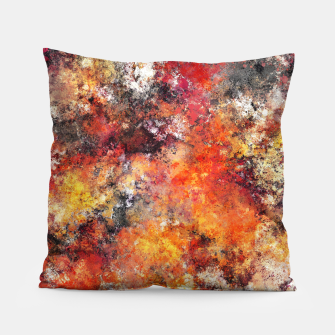 Thumbnail image of Workhorse Pillow, Live Heroes