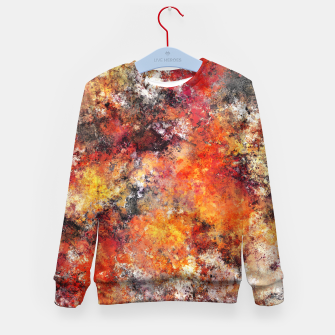 Thumbnail image of Workhorse Kid's sweater, Live Heroes