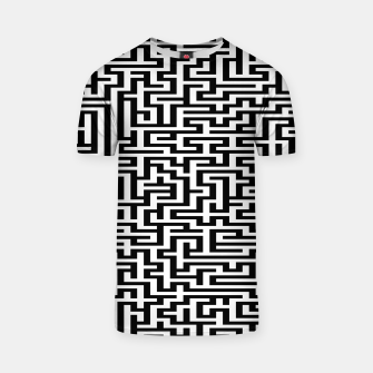 Thumbnail image of Mazed t shirt, Live Heroes