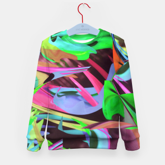 Thumbnail image of Papuanewguinea Kid's sweater, Live Heroes