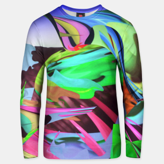 Thumbnail image of Papuanewguinea Unisex sweater, Live Heroes