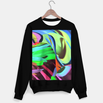 Thumbnail image of Papuanewguinea Sweater regular, Live Heroes