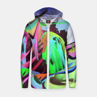 Thumbnail image of Papuanewguinea Zip up hoodie, Live Heroes