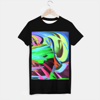 Thumbnail image of Papuanewguinea T-shirt regular, Live Heroes