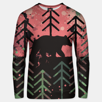Miniatur The Long Night Unisex sweater, Live Heroes
