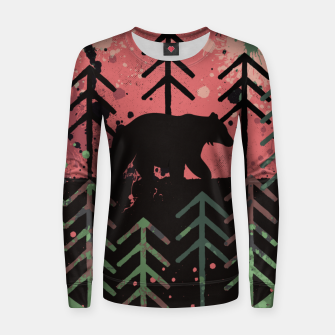 Thumbnail image of The Long Night Women sweater, Live Heroes