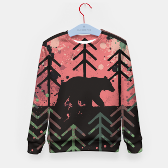 Miniatur The Long Night Kid's sweater, Live Heroes