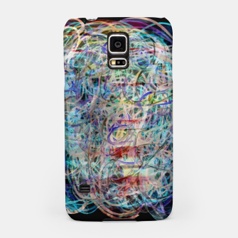 Thumbnail image of mess Samsung Case, Live Heroes