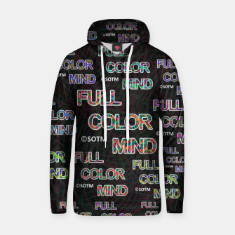 Full Color Mind Hoodie thumbnail image
