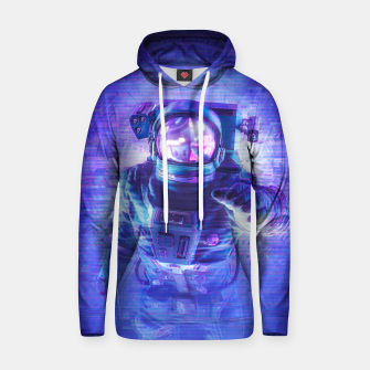 Thumbnail image of Transmission Error Hoodie, Live Heroes