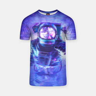 Thumbnail image of Transmission Error T-shirt, Live Heroes