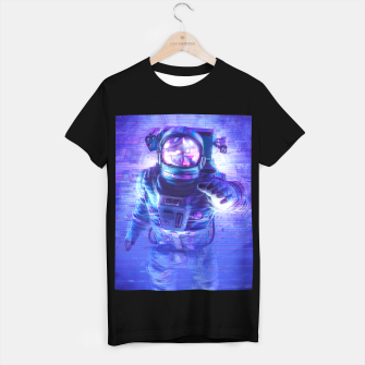 Thumbnail image of Transmission Error T-shirt regular, Live Heroes