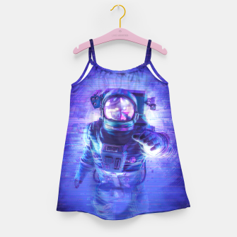 Transmission Error Girl's dress thumbnail image