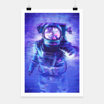 Thumbnail image of Transmission Error Poster, Live Heroes