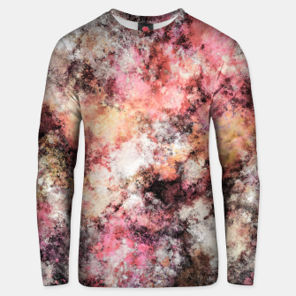 Thumbnail image of Pink stone Unisex sweater, Live Heroes