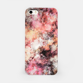 Thumbnail image of Pink stone iPhone Case, Live Heroes