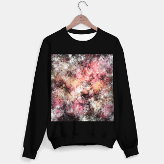 Thumbnail image of Pink stone Sweater regular, Live Heroes