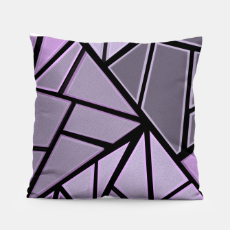Miniature de image de Break Cristal  Pillow, Live Heroes