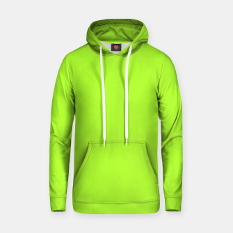 Thumbnail image of color green yellow Hoodie, Live Heroes