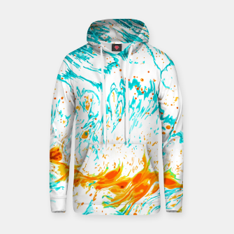 Thumbnail image of Waves of Thought Hoodie, Live Heroes