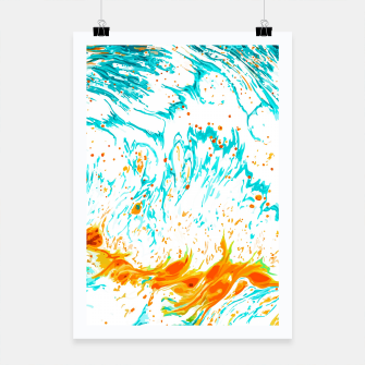 Thumbnail image of Waves of Thought Poster, Live Heroes