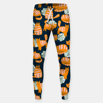 Thumbnail image of Whimsicat Sweatpants, Live Heroes
