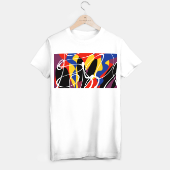 Thumbnail image of Sahara Street-28 T-shirt regular, Live Heroes