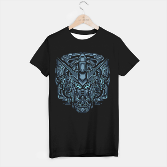 Miniature de image de The Original Head T-shirt regular, Live Heroes