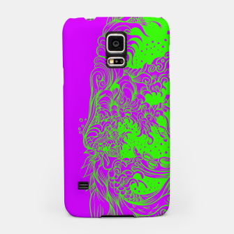 Thumbnail image of Sleeve Strong Samsung Case, Live Heroes