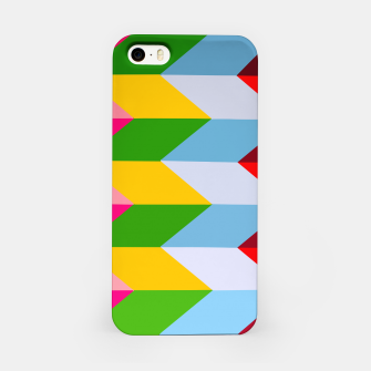 Thumbnail image of Mad Angle iPhone Case, Live Heroes
