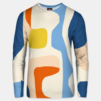 Thumbnail image of Me & Mine Unisex sweater, Live Heroes
