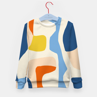 Thumbnail image of Me & Mine Kid's sweater, Live Heroes