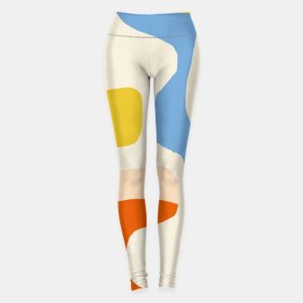 Thumbnail image of Me & Mine Leggings, Live Heroes