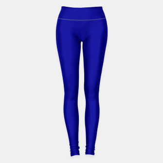 Imagen en miniatura de color dark blue Leggings, Live Heroes