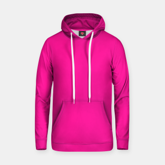 Thumbnail image of color deep pink Hoodie, Live Heroes