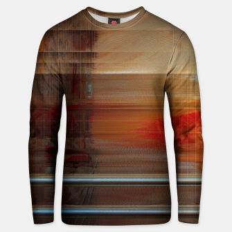 Thumbnail image of Train Unisex sweater, Live Heroes