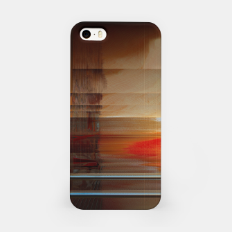 Thumbnail image of Train iPhone Case, Live Heroes