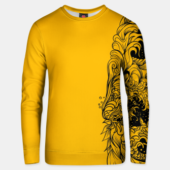 Thumbnail image of Sleeve YB Unisex sweater, Live Heroes