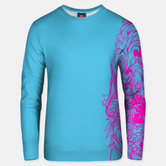 Thumbnail image of Sleeve BP Unisex sweater, Live Heroes