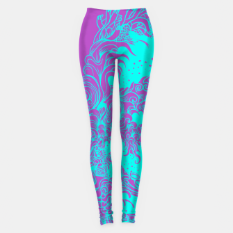 Sleeve PB Leggings thumbnail image