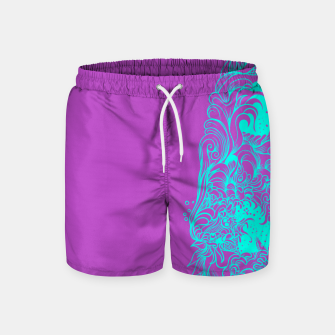 Sleeve PB Swim Shorts thumbnail image